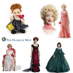 Franklin Mint Dolls
